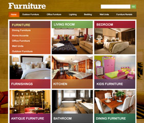 Furniture Template